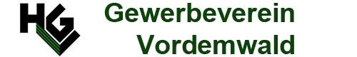 Gewerbeverein Vordemwald Logo